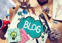 Blog Umzug