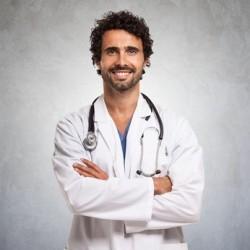 Adressen von Ärzten