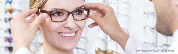 Optiker Adressen kaufen