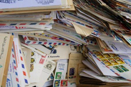 Briefwerbung und Postmailings